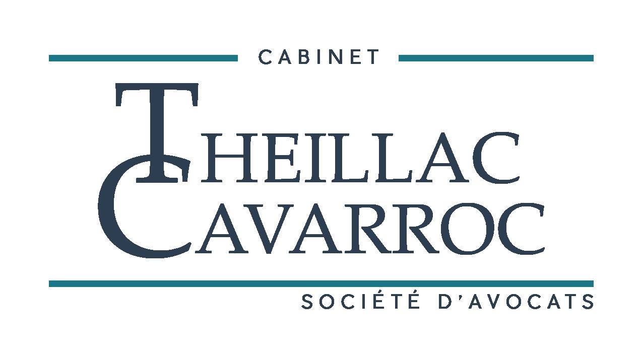 Cabinet Theillac Cavarroc Logo